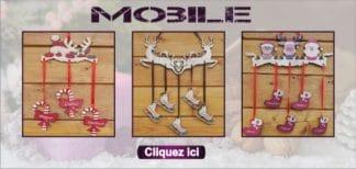 Mobile en Bois