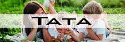 Cadeau pour Tata - Tante