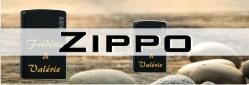 Briquet Zippo