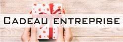 Cadeau entreprise goodies logo